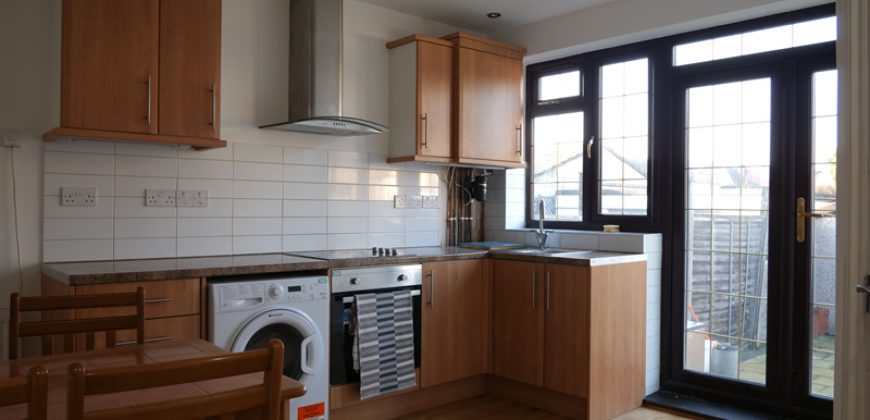 5 Bedroom House Share Mitcham