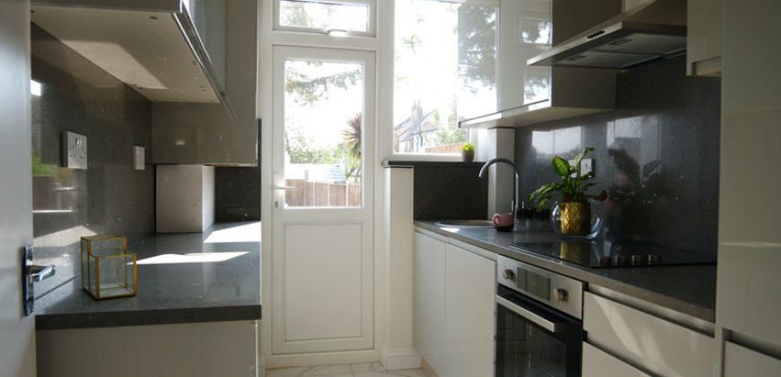 5 Bedroom House Share Streatham
